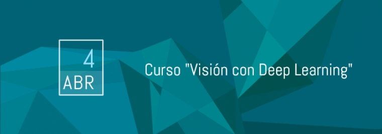 "Curso ""Visión con Deep Learning"""